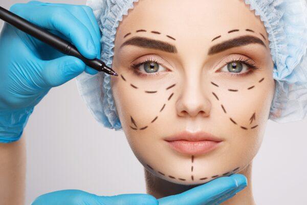 عمليات-تجميل-الوجه